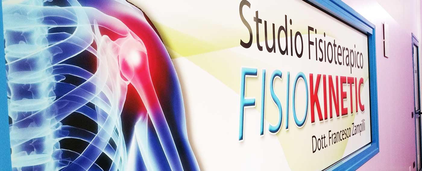Studio Fisioterapico Fisiokinetic