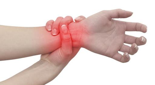 La sindrome del tunnel carpale: di cosa si tratta